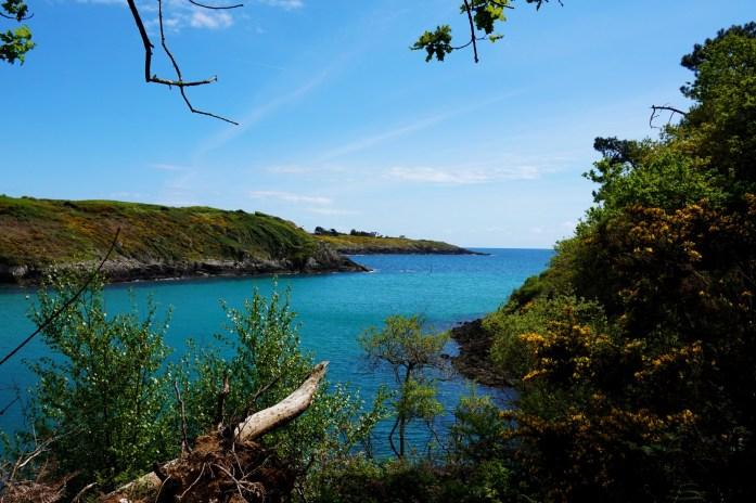 Vacances dans le Finistère Sud - Mérien