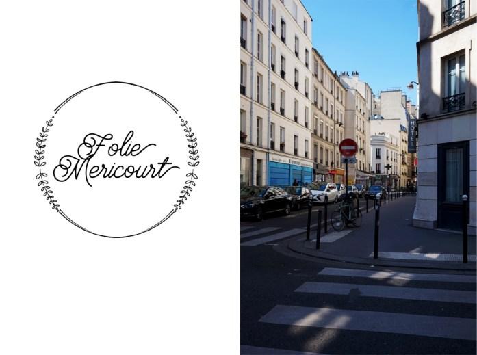 Balade dans le 11e - La rue de la Folie Méricourt et ses cours cachées