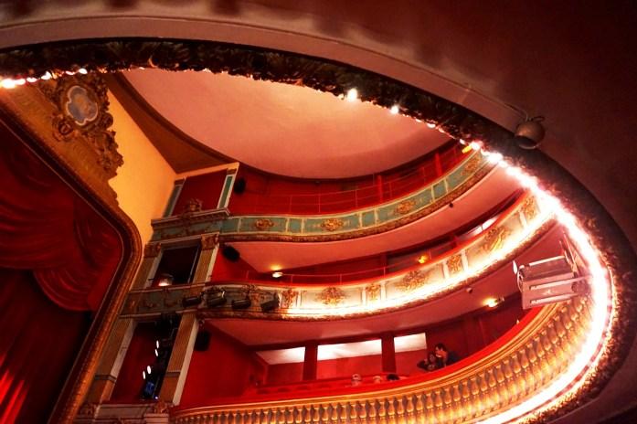 Théâtre Hebertot - Paris
