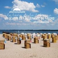 Le long de la Baltique | Une semaine en Allemagne du nord