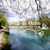 Balade sur les bords de Marne | Créteil & Saint-Maur-des-Fossés