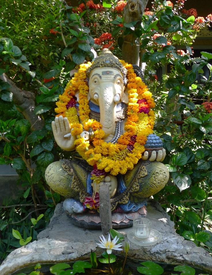 Magus homestay Ganesh - Pemuteran