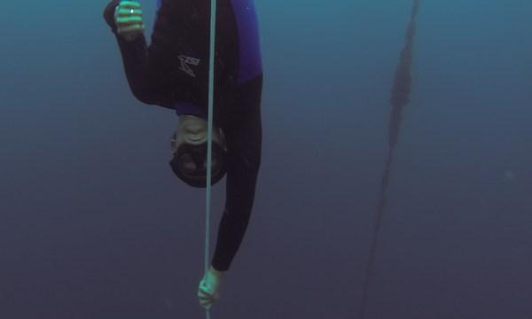 Bali - Plongee en apnée - Formation