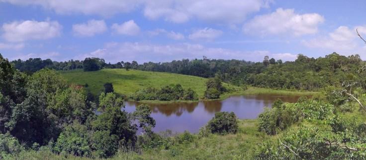 Khao Yai Panorama