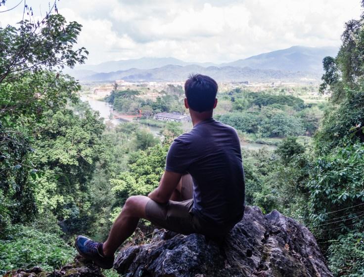 Laos - Vang Vieng - Tham Chang Cave