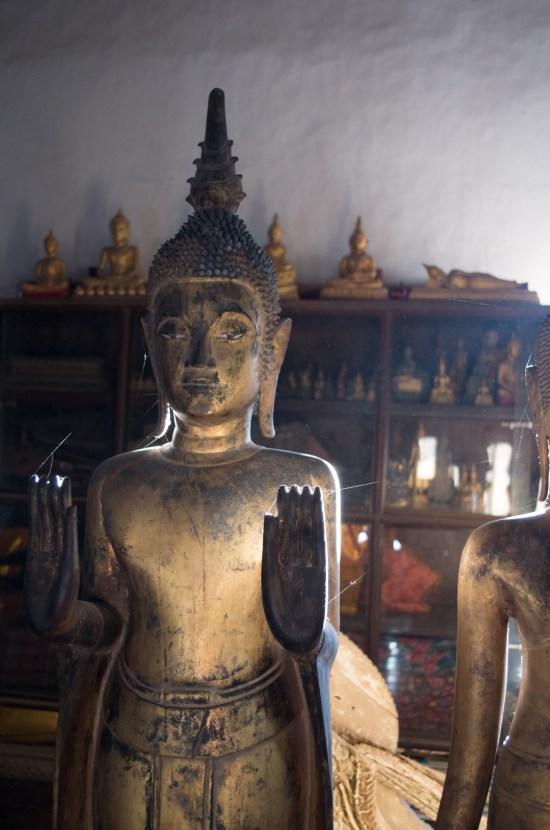 Luang Prabang - Vat Visounnarath