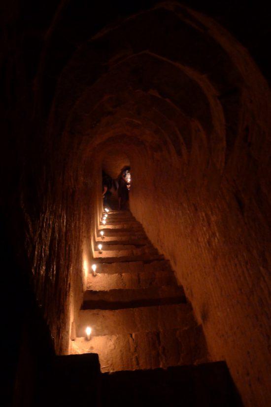 Bagan - Taung Guni Temple