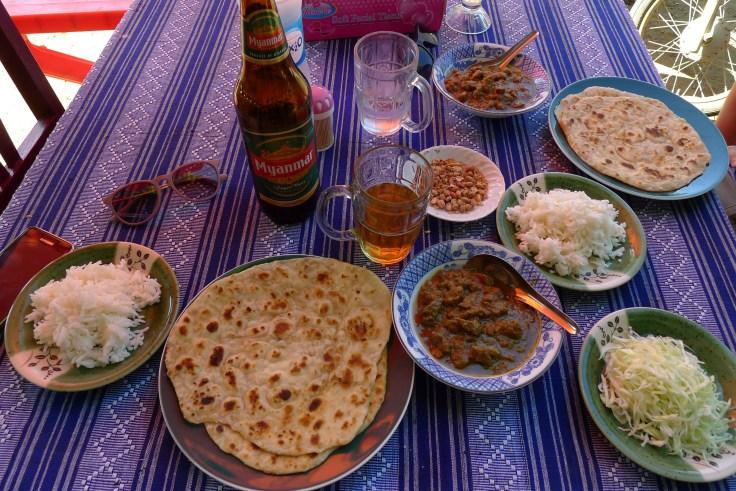Bagan - Royal Restaurant II