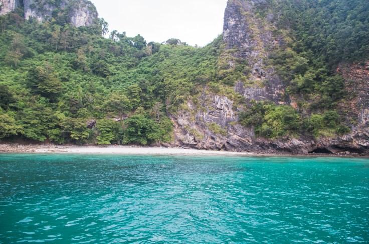 Thailande - Ao Nang - Croisiere - snorkeling