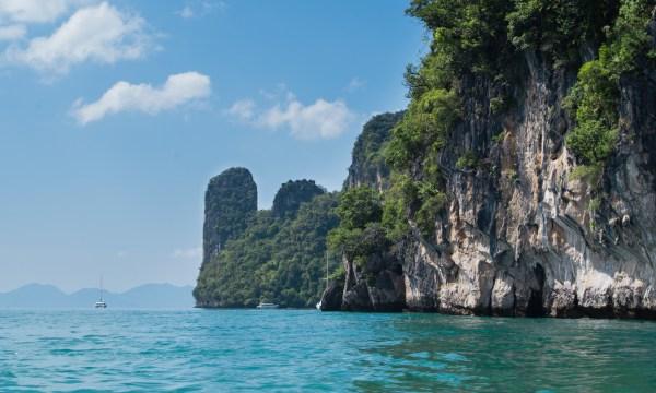 Thailande - Iles du sud - image de mise en avant