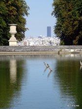Fontaines à Saint-Cloud