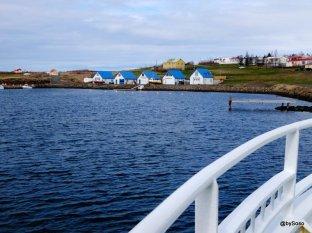 Hrisey-island-Iceland