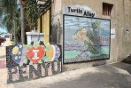Turtle Alley en Kuala Terengganu