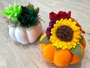 Autumn Craft Kits