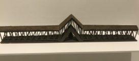 Armajani Tree Bridge
