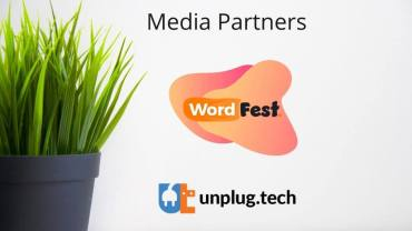 Media Partners For WordFest Live 2021