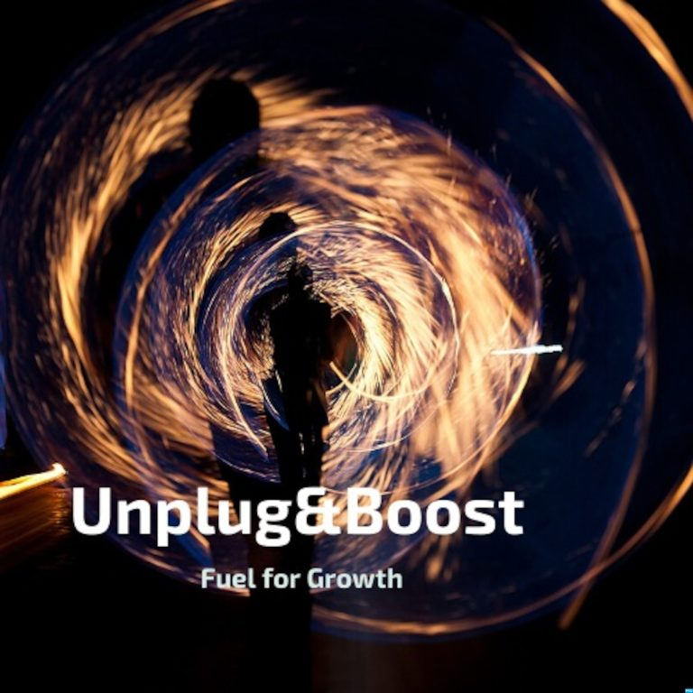 Unplug&Boost Podcast