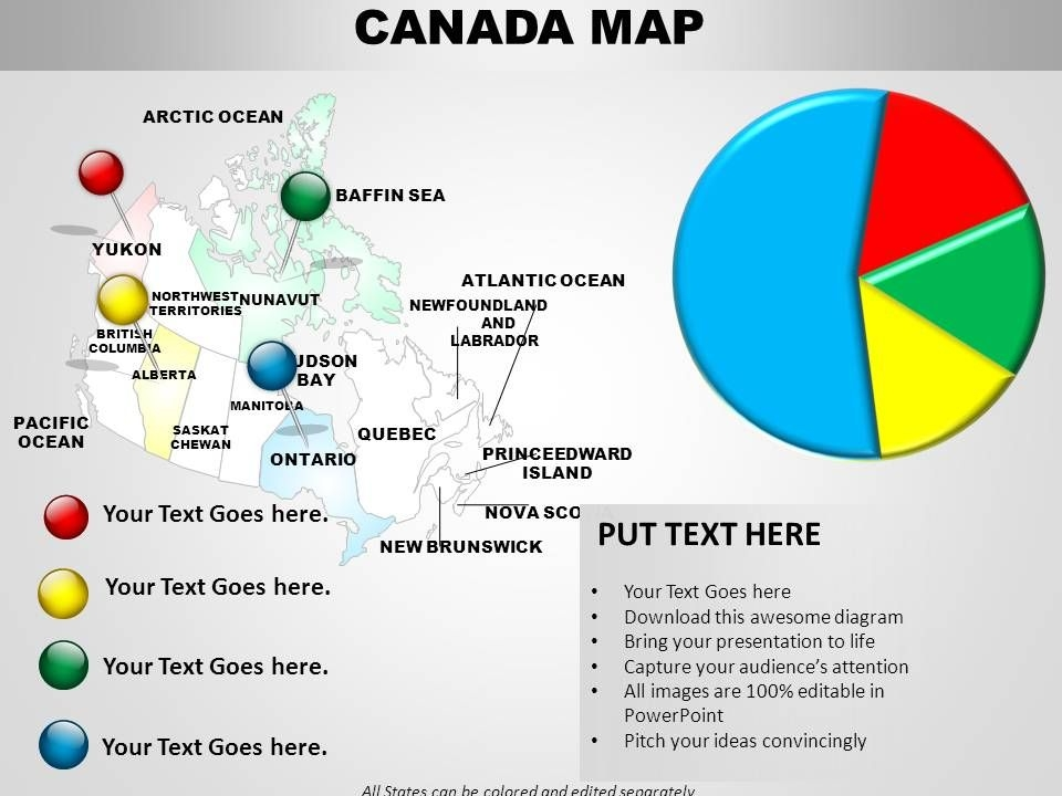 canada country powerpoint maps presentation graphics