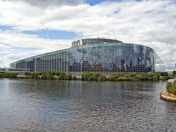 3289 EU Parliament Discusses Situation in Ethiopia ahead of 24 May election