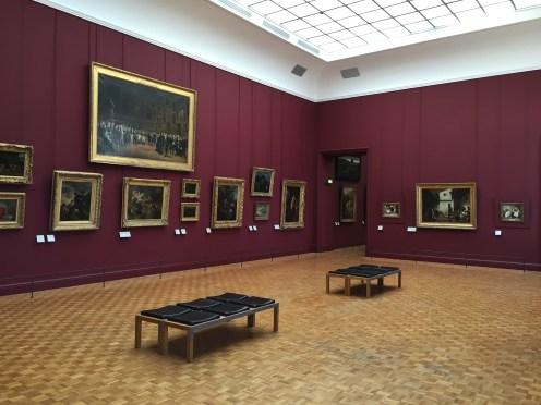 Salle 62 - Delacroix