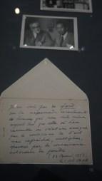 Note de René Char à Wifredo Lam