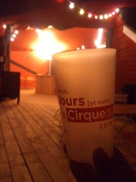 Jours et Nuits de Cirque