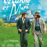 """Des bons plans pour la sortie de """"Cézanne et moi"""""""