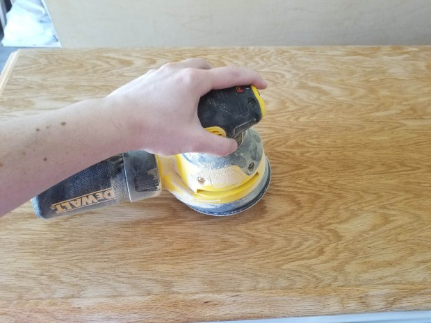 tips to great sanding