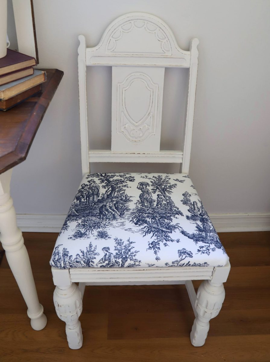 Hellrung & Grimm dining chairs