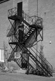 Fire Escape for Shadows
