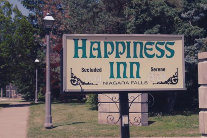 Happiness Inn... Secluded
