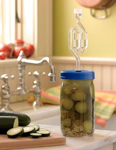 fermenting vessel