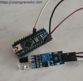 Sensor FC-51