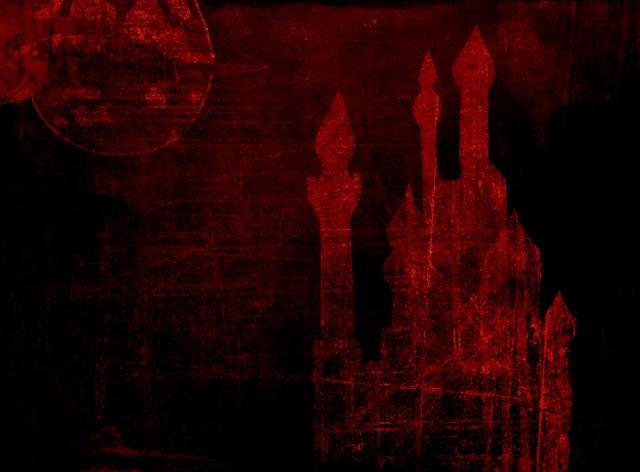 """""""Midnight in Krevborna"""", Jack Shear"""