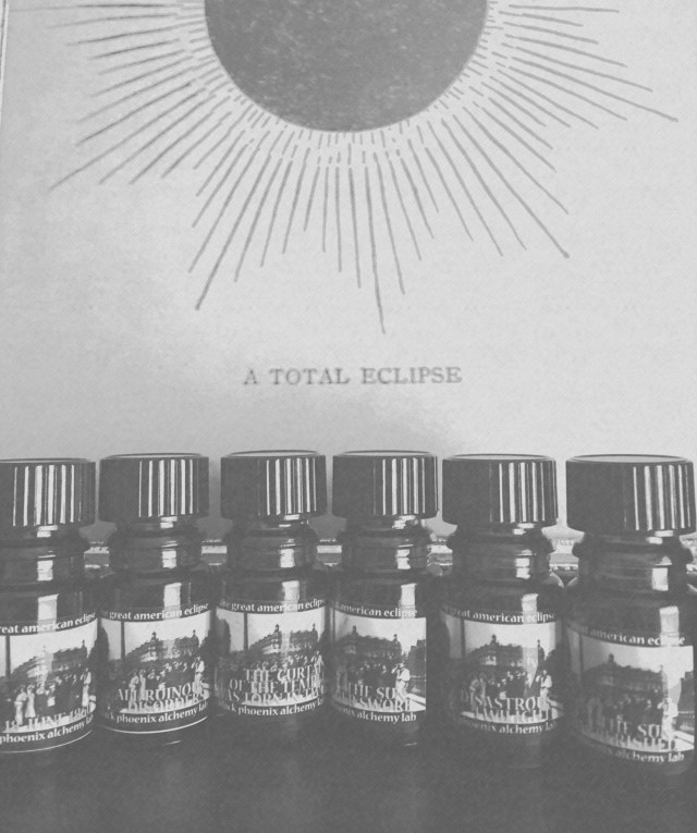 great american eclipse bpal2