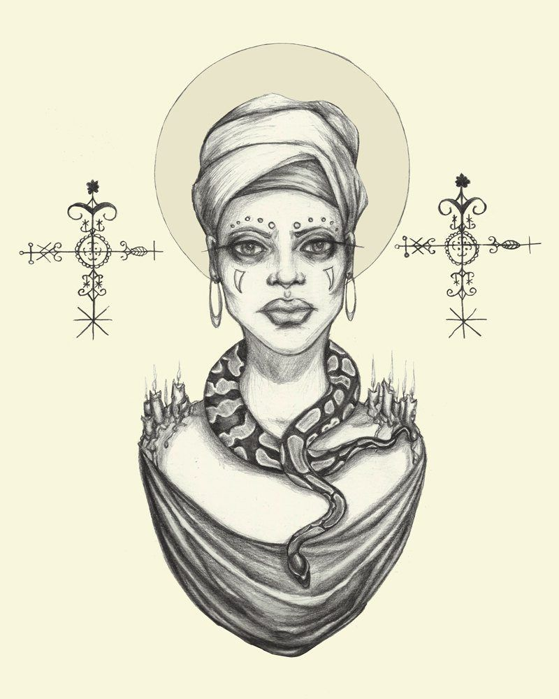 The-Priestess