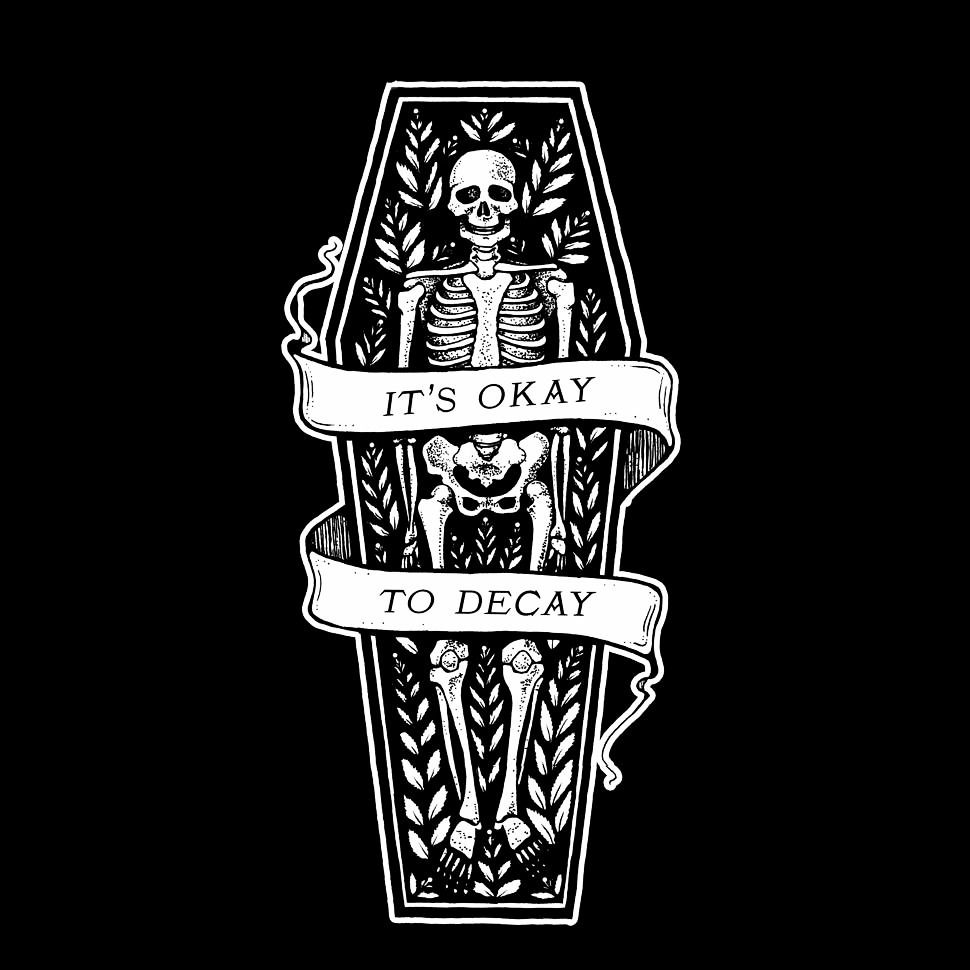 "AJ Hawkins, ""It's Okay To Decay"""