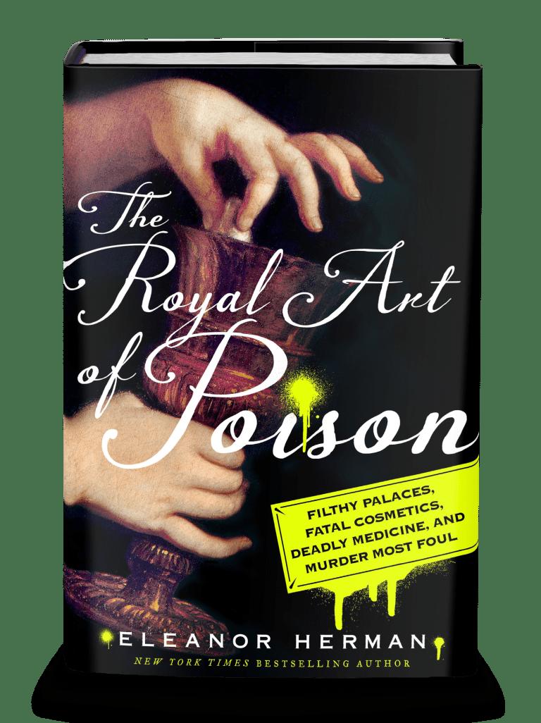 Royal Art Of Poison