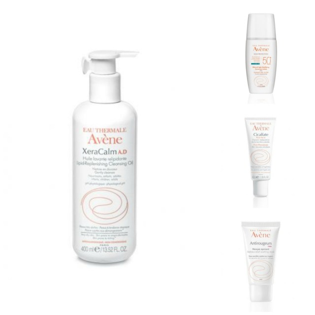 10 things Nuri Avene