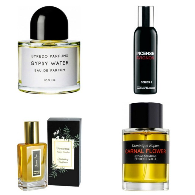 10 things Nuri perfume