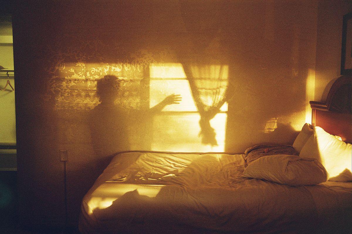 from Alison Scarpulla's 'Euphoric Death' series