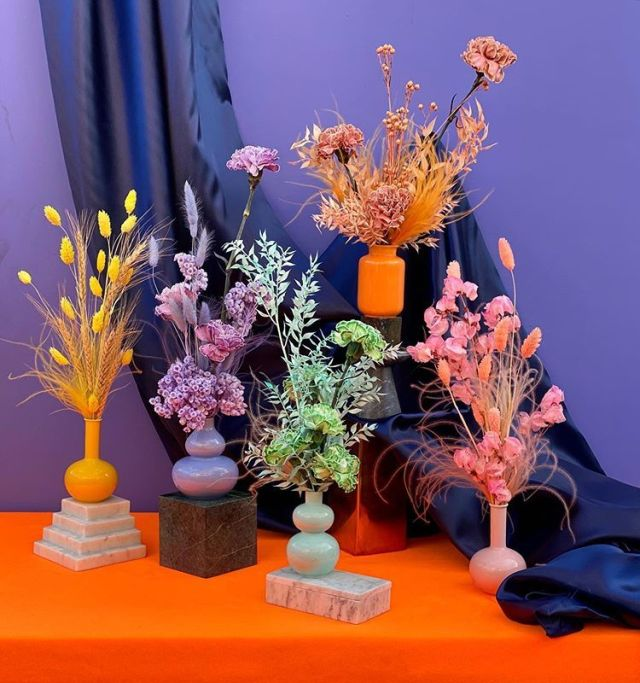 Maurice Harris / Bloom & Plume