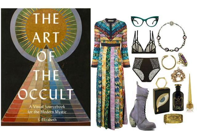 art of the occult
