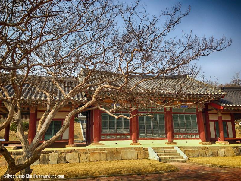 Buyeo Experience Korea