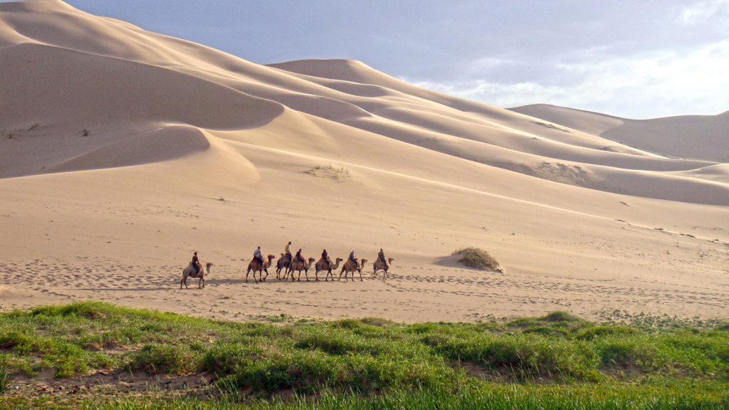 mongolia tour