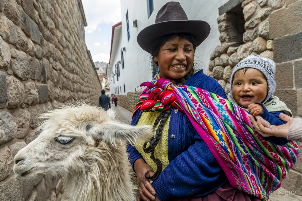How to Pack for Machu Picchu