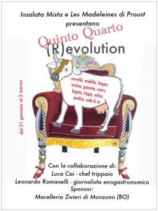 quinto quarto revolution