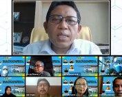 Rektor Dorong Mahasiswa Rebut Juara PIMNAS
