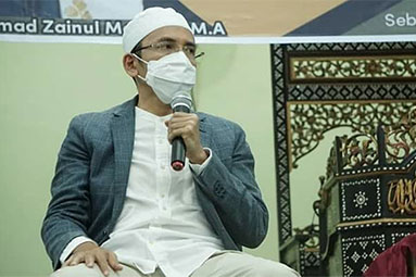 Tuan Guru Bajang - Unram