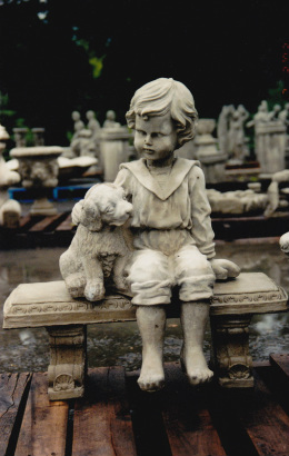 Statues Unraus Lawn Ornaments